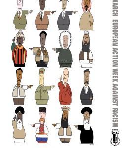 Vinderne i SOS mod Racismes digt- og essaykonkurrence: læs bidragene her!